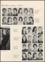 1961 McAlester High School Yearbook Page 74 & 75