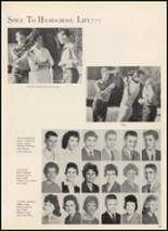 1961 McAlester High School Yearbook Page 76 & 77