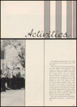 1961 McAlester High School Yearbook Page 80 & 81