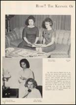 1961 McAlester High School Yearbook Page 82 & 83