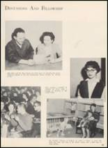 1961 McAlester High School Yearbook Page 88 & 89