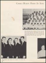 1961 McAlester High School Yearbook Page 90 & 91