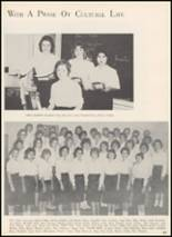 1961 McAlester High School Yearbook Page 92 & 93