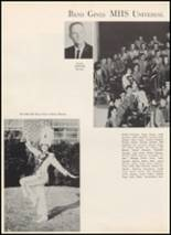 1961 McAlester High School Yearbook Page 94 & 95