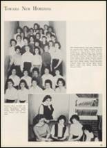 1961 McAlester High School Yearbook Page 98 & 99