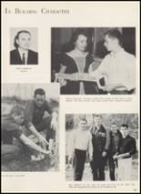 1961 McAlester High School Yearbook Page 100 & 101