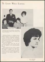 1961 McAlester High School Yearbook Page 102 & 103