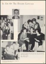 1961 McAlester High School Yearbook Page 104 & 105