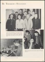1961 McAlester High School Yearbook Page 106 & 107