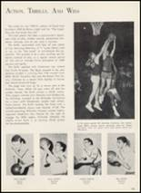1961 McAlester High School Yearbook Page 116 & 117