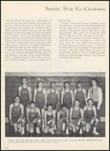 1961 McAlester High School Yearbook Page 118 & 119