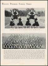 1961 McAlester High School Yearbook Page 120 & 121