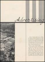 1961 McAlester High School Yearbook Page 138 & 139