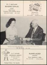 1961 McAlester High School Yearbook Page 140 & 141
