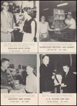 1961 McAlester High School Yearbook Page 146 & 147