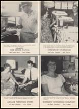 1961 McAlester High School Yearbook Page 150 & 151