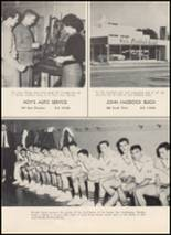 1961 McAlester High School Yearbook Page 162 & 163