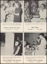 1961 McAlester High School Yearbook Page 170 & 171