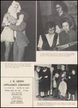 1961 McAlester High School Yearbook Page 176 & 177