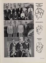 1953 Lafayette High School 400 Yearbook Page 24 & 25