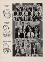 1953 Lafayette High School 400 Yearbook Page 26 & 27