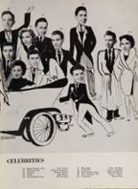 1953 Lafayette High School 400 Yearbook Page 28 & 29