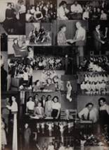 1953 Lafayette High School 400 Yearbook Page 36 & 37