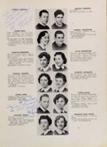 1953 Lafayette High School 400 Yearbook Page 44 & 45
