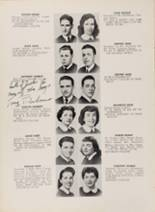 1953 Lafayette High School 400 Yearbook Page 46 & 47
