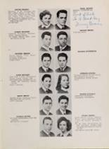 1953 Lafayette High School 400 Yearbook Page 48 & 49