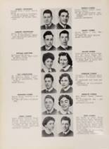 1953 Lafayette High School 400 Yearbook Page 52 & 53