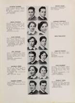 1953 Lafayette High School 400 Yearbook Page 58 & 59