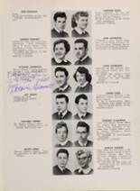 1953 Lafayette High School 400 Yearbook Page 62 & 63