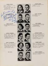 1953 Lafayette High School 400 Yearbook Page 66 & 67