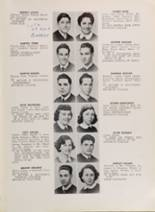 1953 Lafayette High School 400 Yearbook Page 68 & 69