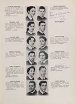 1953 Lafayette High School 400 Yearbook Page 70 & 71