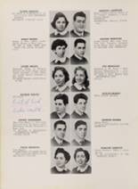 1953 Lafayette High School 400 Yearbook Page 78 & 79