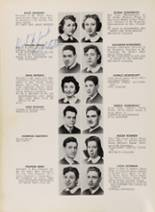 1953 Lafayette High School 400 Yearbook Page 88 & 89