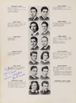 1953 Lafayette High School 400 Yearbook Page 90 & 91