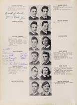 1953 Lafayette High School 400 Yearbook Page 102 & 103