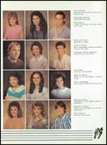 1988 Miller High School Yearbook Page 12 & 13