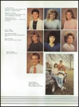 1988 Miller High School Yearbook Page 16 & 17