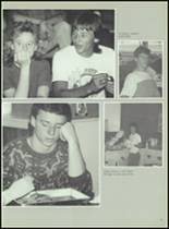 1988 Miller High School Yearbook Page 18 & 19