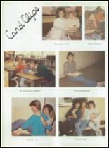 1988 Miller High School Yearbook Page 20 & 21
