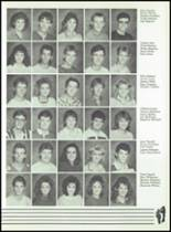 1988 Miller High School Yearbook Page 22 & 23