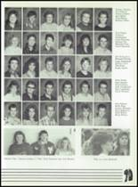 1988 Miller High School Yearbook Page 24 & 25