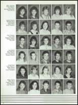 1988 Miller High School Yearbook Page 26 & 27