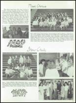 1988 Miller High School Yearbook Page 34 & 35