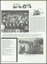 1988 Miller High School Yearbook Page 36 & 37
