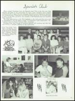 1988 Miller High School Yearbook Page 40 & 41